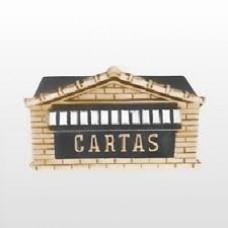 CAIXA CORREIO 068 GRADE
