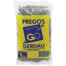 PREGO 12X12 GERDAU 1KG