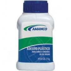 ADESIVO PVC 175G AMANCO COM PINCEL