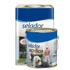 SELADOR ACRÍLICO 3,60L VISOCOR